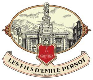 Les fils d'Emile Pernot