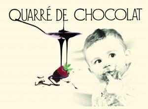 Quarré de Chocolat